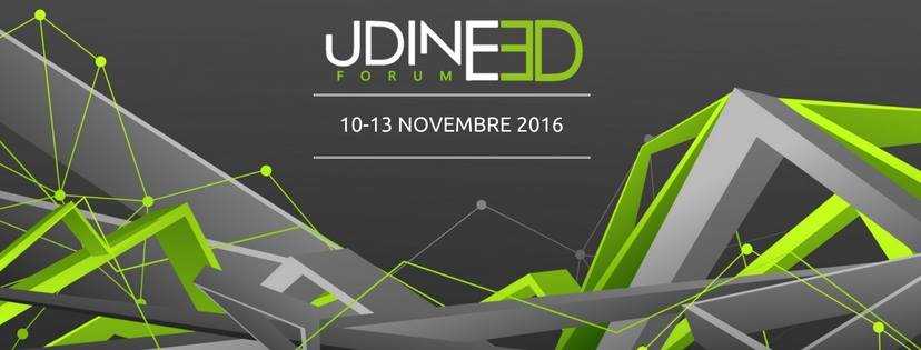 Udine3D