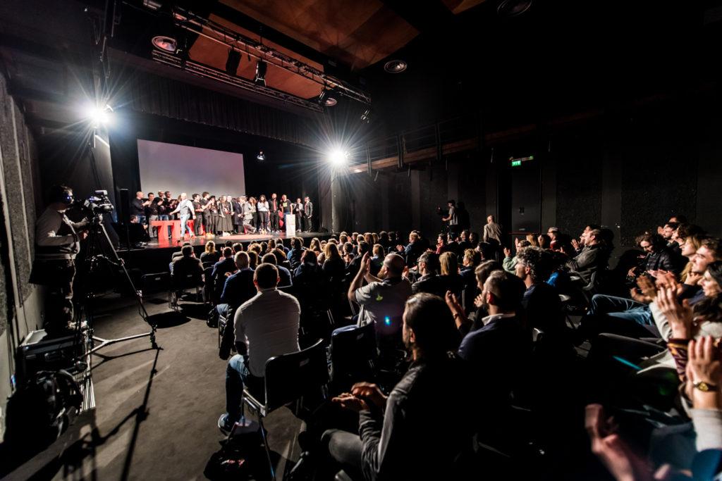 TEDx Udine 2019 Saluti Finali